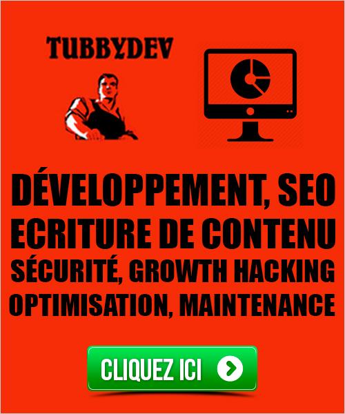 Développement it et web, rédaction contenu web,  SEO, scrapping, growth hacking